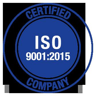 Logo-ISO 9001:2015