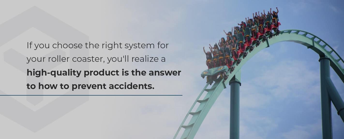 safe roller coaster