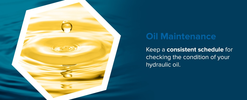 oil-maintenance-for-hydraulics