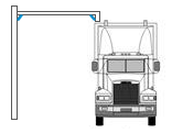inspection vehicle hydraulics