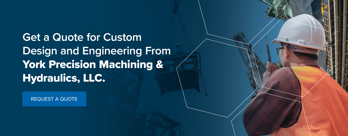 Get a Quote for Custom Design and Engineering