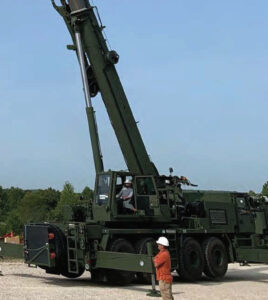 Army Engineer Magazine