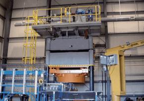 parts press